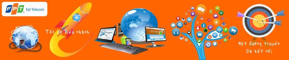 Internet FPT Bình Dương